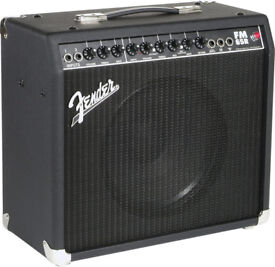 Fender FM65R Guitar Combo Amplifier (Perfect condition) (Collection only) (Open to offers)
