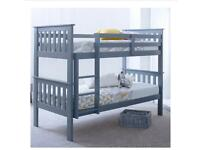 High Quality Bunk Bed Double layer