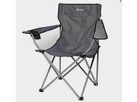 Eurohike peak folding chair, used once