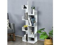 Tree-shaped 7 tier Bookcase (John Lewis)