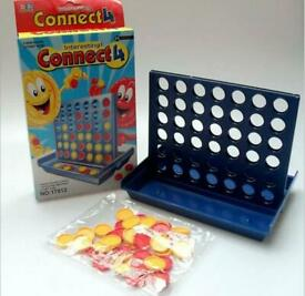 Connect 4 - board game