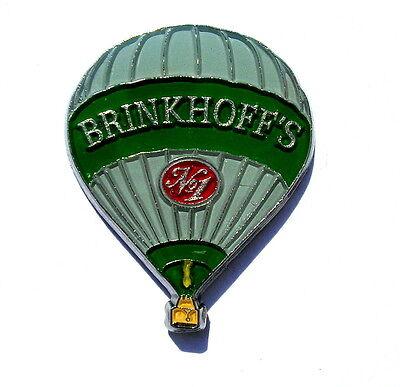 BIERBALLON Pin / Pins - BRINKHOFF'S [2070A]