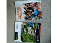 Health and social care Books