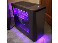 Phanteks Eclipse P400 PC Case in grey