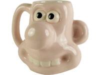 Wallace 3D mug