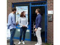 Host Family needed for International Students - Spinnaker School of English