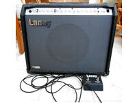 Laney TF300 120w Tube Fusion Guitar Combo Amplifier