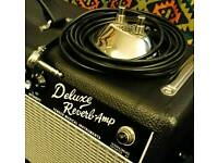 **PRICE DROP**Fender Deluxe Reverb '65 Reissue Tube Amplifier