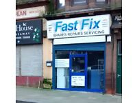 Washing Machine, Dishwasher, Cooker & Tumble Dryer repair service, No Call out Charge