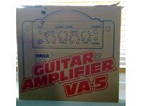 Yamaha VA-5 Guitar amplifier