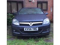 Vauxhall Astra 56 plate 2.0l turbo open to sensible offers