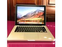 Apple MacBook Pro ((13-inch, Purchased in 2010)