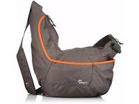 Lowepro Passport Sling Bag for Camera - Grey
