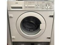 BOSCH integrated washing machine 7kg