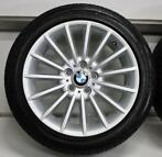 BMW 5 serie 18 inch velgen 237 + Winterbanden Dunlop 7MM Run