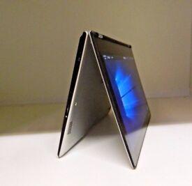 Lenovo Yoga m-5yloc, 8GB,128GB SSD, FHD, Windows 10, 80QE000SUK
