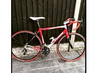 Jamis Ventura Elite Road Bike