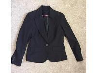 Ladies suit jacket/blazer size 10 excellent condition £4