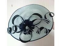 Jacques Vert saucer hat