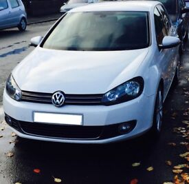 Stunning VW Golf GT TDI 140 2010 HPI CLEAR!!