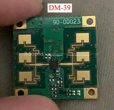 24ghz Microwave Module Radar Antenna Doppler Sensor Face Recognition Dm-39