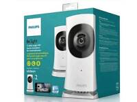PHILIPS INSIGHT HD TWIN CAMERA PACK