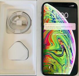 iPhone XSMAX 64gb unlocked