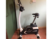 kettler exercise bikes for gumtree kettler servo 800 exercise bike