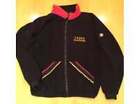 TEAM DAIWA Gore-Tex WINDSTOPPER Jacket Size Medium