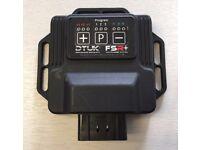 VW Golf R MK7 DTUK FSR+ Tuning Box for DSG Gearbox