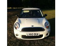 Mini with Full History.Low miliage.