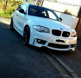 Bmw 1 series (one of a kind) too spec low miles