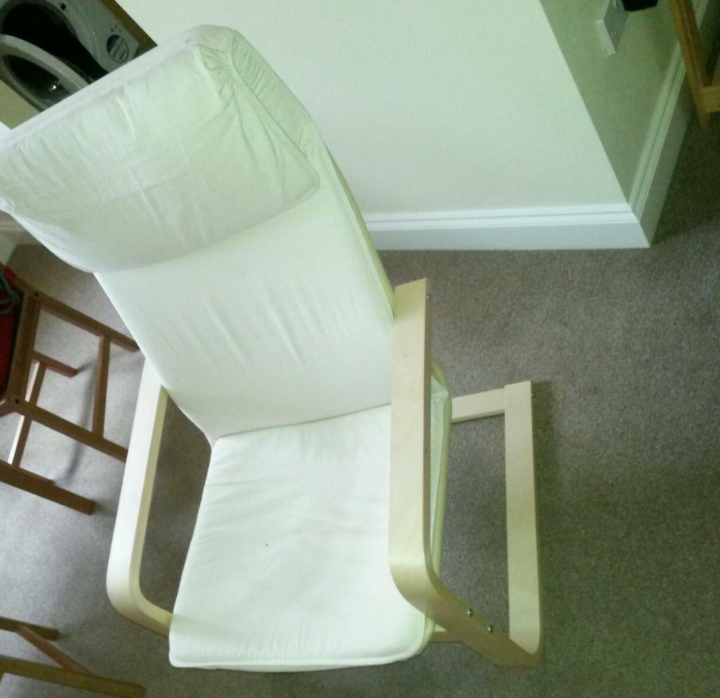 Poang Armchair Ikea New In Southampton Hampshire
