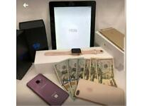 Used iPhones wanted | Convert iPhones into cash within 24 Hours