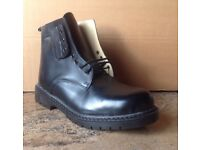 Size 6.5 BRAND NEW Allegro by JALLATTE Boots