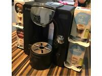 Tassimo by Bosch pod coffee machine