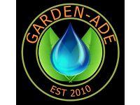 WINDOW CLEANING & GROUNDS MAINTENANCE (EST 2010) grass cutting/window cleaning/maintenance