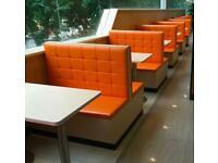 Bespoke seating