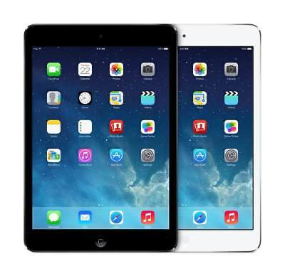 Apple iPad Mini 2 2nd Gen - 16GB, 32GB, 64GB - Wi-Fi 7.9in - Gray Silver