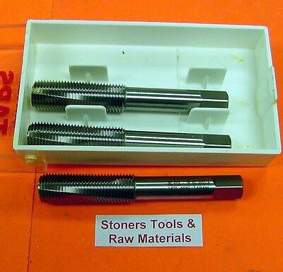 3 New 916-18 H10 Bott Trf Osg Roll Form Taps Thread Forming Hss 17993-00
