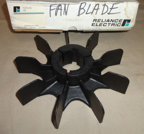 Reliance Electric 702675-1A Electric Motor Fan Blade 7026751A NEW