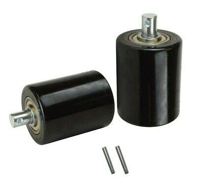 Pallet Jack Load Wheels Replacement Bt L 2000-u Bt L 2300-ulhm230 Kit Complete
