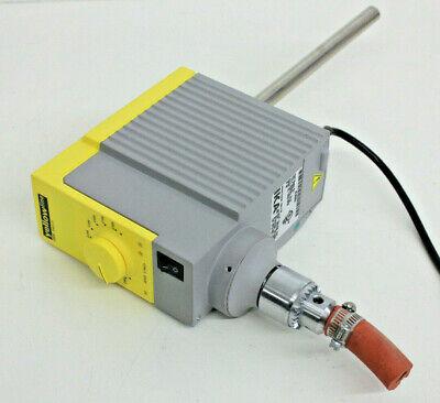 Ika Yellowline Ost Basic S1 Analog Overhead Stirrer 50-2000 Rpm 115v