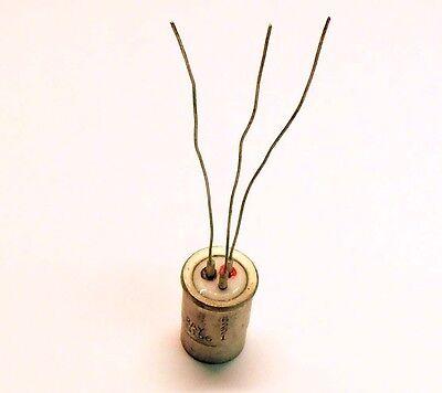 2n156 Lot Of 5 Pnp Germanium Transistor