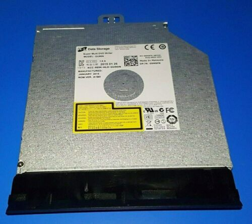 Dell OEM Optiplex 9030 AIO / Inspiron 23 (5348) DVD-RW Drive 9M9FK-5T2M2 Tested