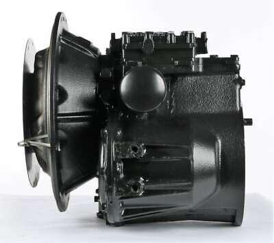 New Pst-2 Oerlikon Graziano 2 Speed Transmission 3563963