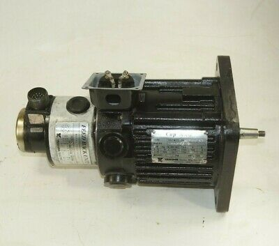 Ugjmed-60l. Yaskawa Dc Servo Motor.repair Only.warranty.