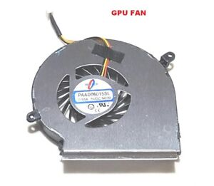 New-Original-MSI-GE62-GL62-GE72-GL72-GP62-GP72-PE60-PE70-GPU-Fan-PAAD06015SL