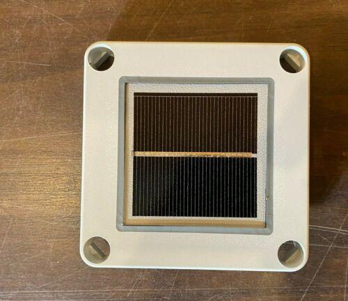 NES Measuring Systems SOZ-03 Solar Radiation Sensor NEW Satisfaction Guaranteed