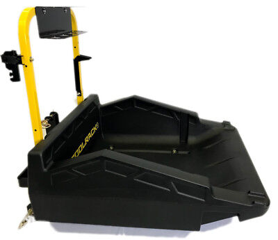 Bigtoolrack Xphd Tractor Attachment Kubota John Deere New Holland